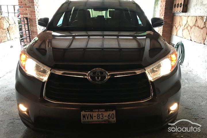 582f781ce Autos, camionetas y 4x4s Usados Particulares Toyota en venta en ...