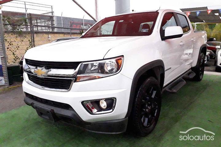 Autos Camionetas Y 4x4s Agencia Chevrolet Colorado En Venta En
