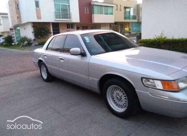 venta de autos ford grand marquis 2000