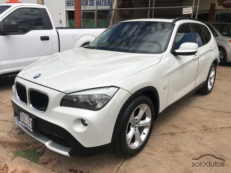 BMW X1 2012 89621525