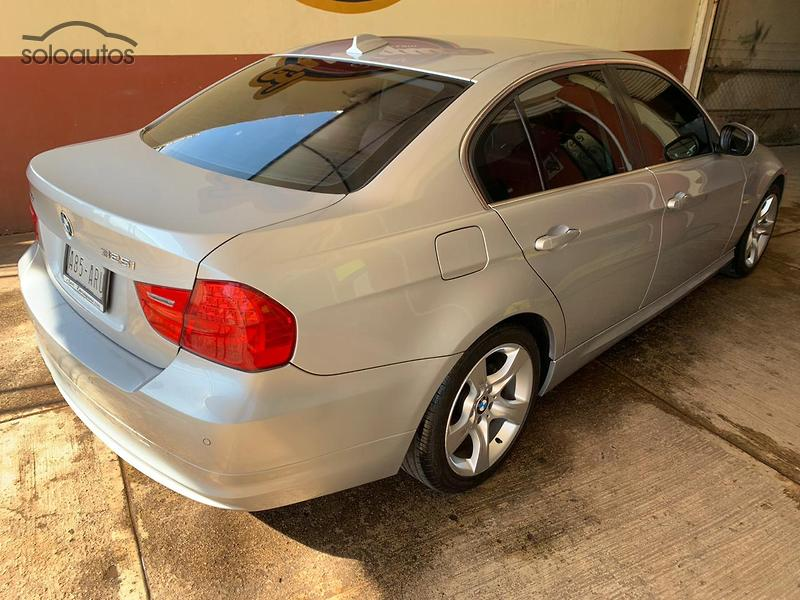 BMW Serie 3 2012 89503883